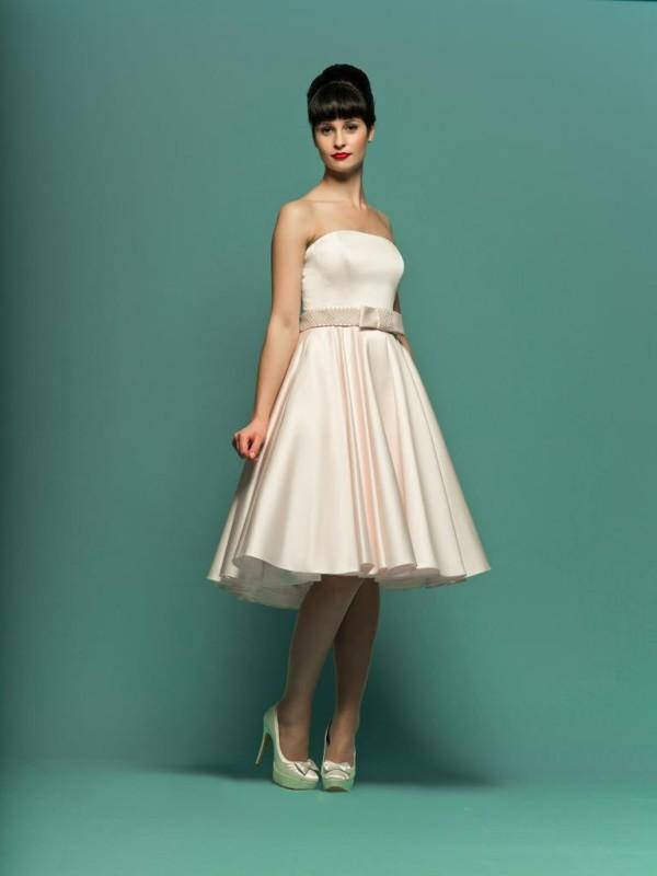 Angel B BridemaidsAM3004