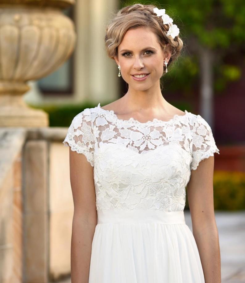 Elsie Bridal Gowns Wendy Makin