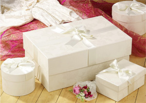 Wedding Dress Cleaning at Serenity Brides Essex
