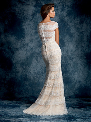 Alfred Angelo Beatrice back
