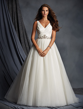 Alfred Angelo 2495