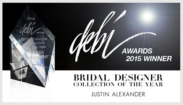 justinAlexander award