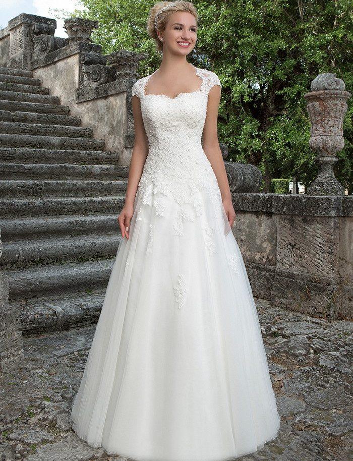 3906 - Serenity Brides
