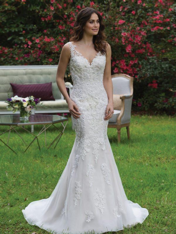 Disney Wedding Dresses