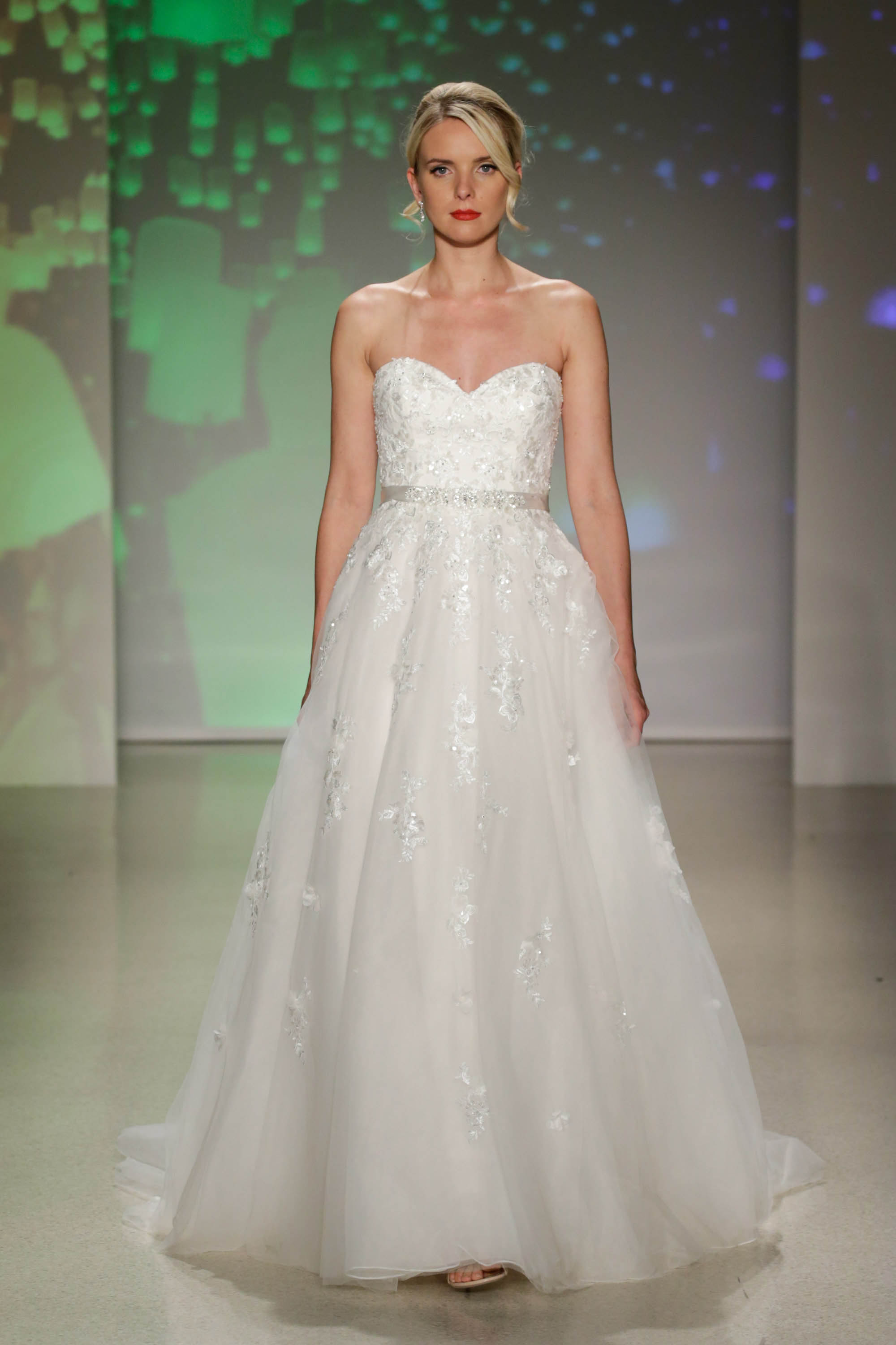 Disney Fairy Tale Weddings by Alfred Angelo Archives - Serenity Brides