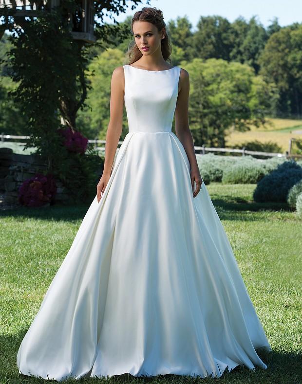 3987 - Serenity Brides