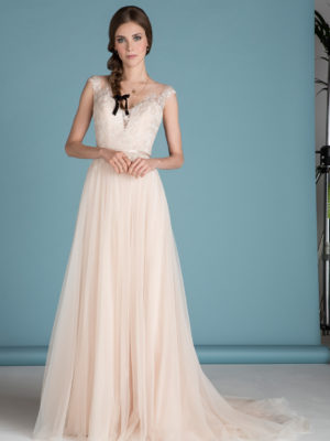 White by Kelsey Rose Archives - Serenity Brides